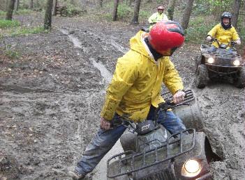 ATV Safety Awareness Course