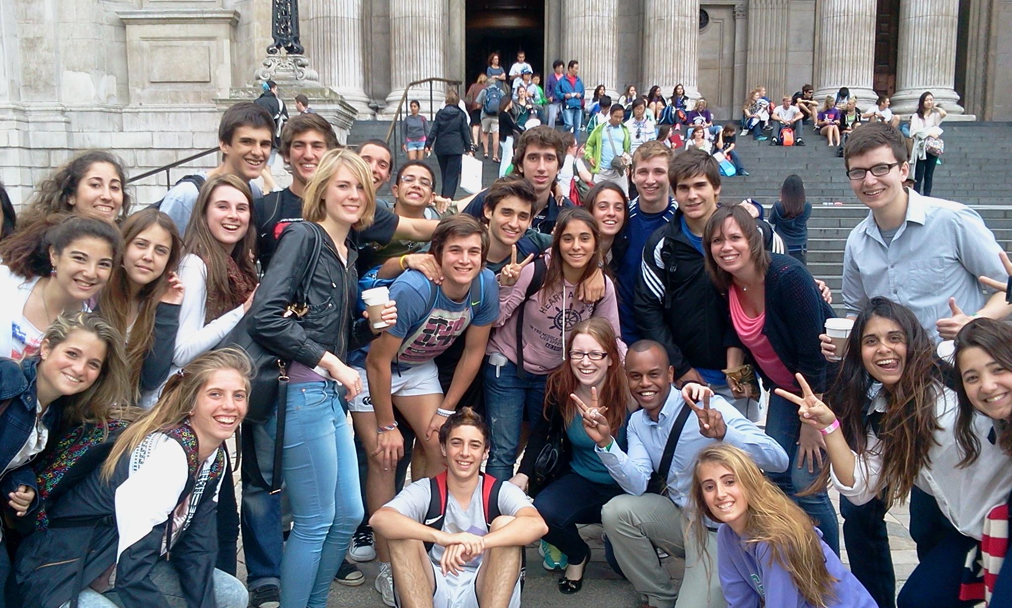 Team-building-events-London