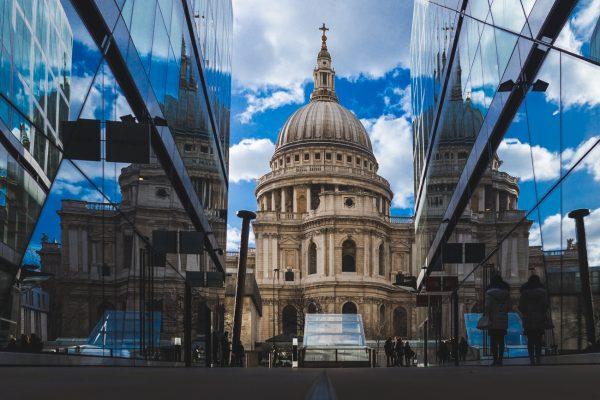 London-st-pauls