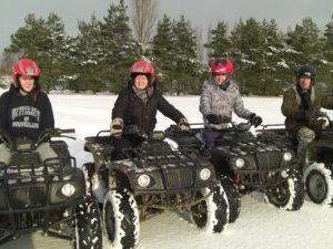 quad-biking-kent